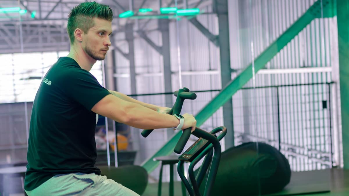 Top 10 Reasons to Ride a Spin Bike